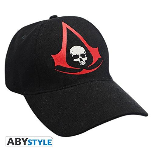 Cappello Assassin's Creed 4 Crest
