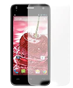 SellNxt Unbreakable Flexible Tempered Screen Protector for Lava Iris X8
