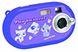 Lexibook 300k Pixels Littlest Pet Shop Digital Camera