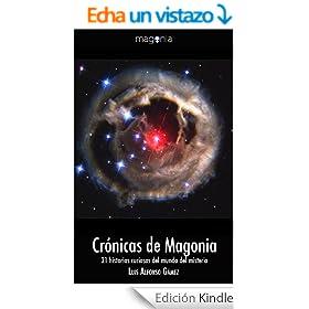 Cr�nicas de Magonia