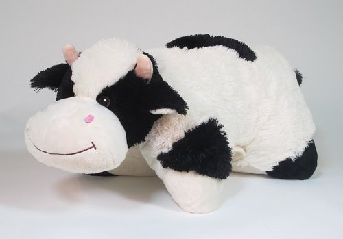 Cow Pillow Pets 18