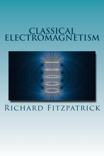 Classical Electromagnetism PDF