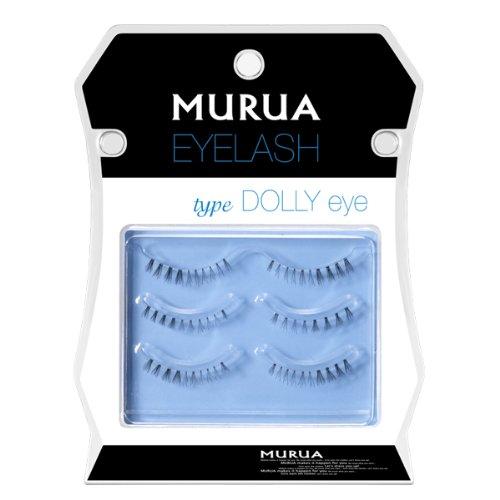 MURUA EYELASH DOLLY eye