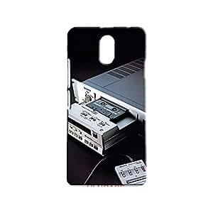 G-STAR Designer Printed Back case cover for Lenovo P1M - G5995