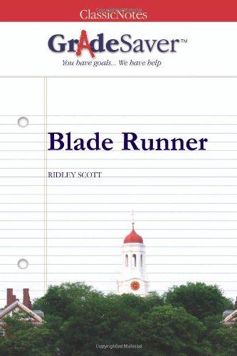 blade runner essay questions gradesaver  essay questions blade runner study guide