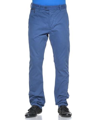 Diesel Pantalones Chibladoc Azul