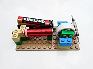 Share facebook twitter pinterest currently unavailable we for Simple toy motor project