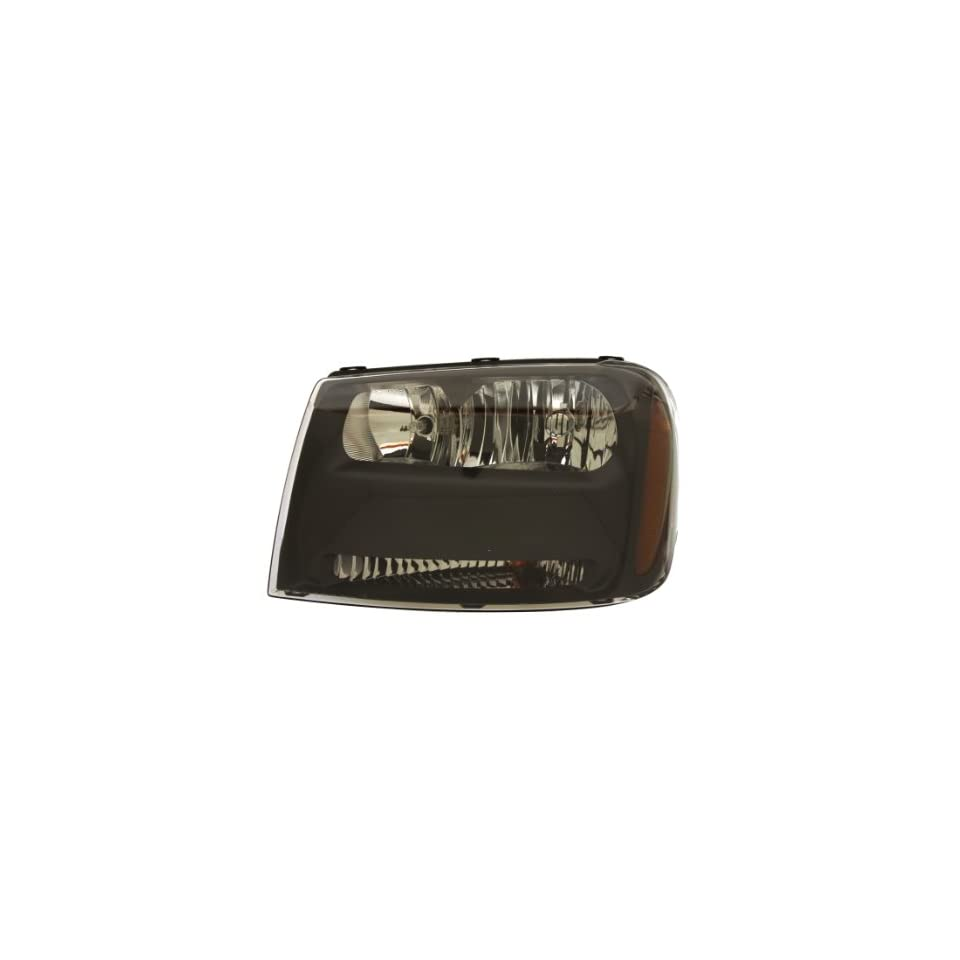 Genuine GM Parts 25970909 Driver Side Headlight Assembly Composite