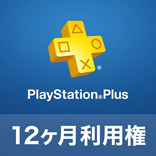 PlayStation Plus 12 month renewal rights (automatic update and) in the online code