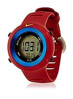 Nike Reloj de cuarzo Unisex WD0139689 35.0 mm