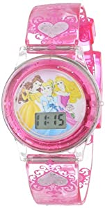 "Disney Kids' PN1009 ""Princess"" Watch"