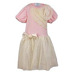 Pikaboo Pink Fanny Dress