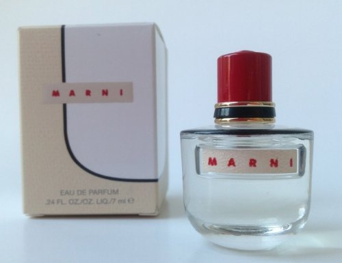Marni Eau De Parfum .24 oz (DLX Mini) NEW!