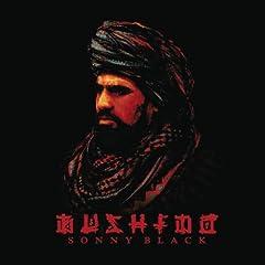 Sonny Black