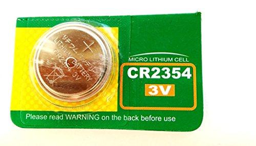 1 pile cr2354 pour montre vtech KidiTikTok