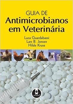 Guia de Antimicrobianos em Veterinária (Em Portuguese do Brasil