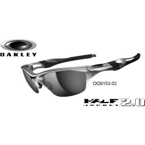 (オークリー) OAKLEY ハーフジャケット 2.0 サングラス OO9153-02
