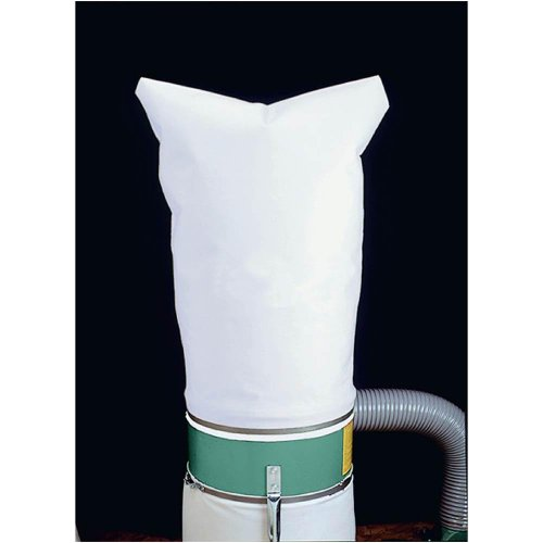 Buy Grizzly G5556 Dust Bag 2 5 MicronB0000DD4BO Filter