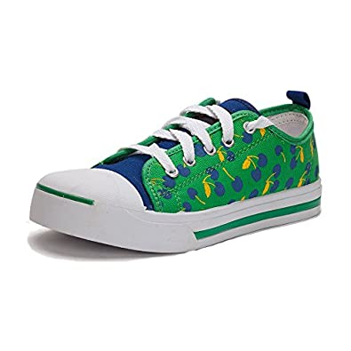 sparx canvas shoes sl 58 green blue available at