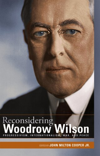 comparing woodrow wilson and theodore roosevelt essay Essay on the progressive presidents the progressiveness of the us presidential elections of 1912 was concluded in different philosophies of the two prime candidates, theodore roosevelt.