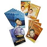 EVOLVE with John Edward 10 DVD Set + AUSTRALIA TOUR (Includes: Meditation; Developing Your Own Physhic Power; Angels & Guides; Understanding Your Phychic Potential; Physchic Tools in the Workplace; How to Conduct a Physchic Session; Meditation Music & Ambiance + Intimate Readings with John Edward 1,2,3)