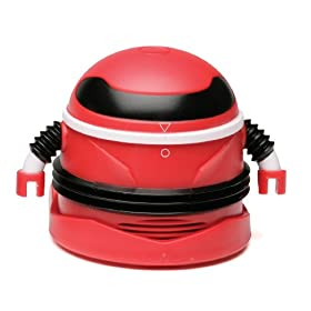 Hog Wild Robo Vacuum (Colors May Vary)