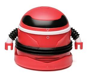 Hog Wild Robo Vacuum