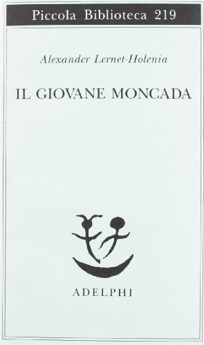 Il giovane Moncada