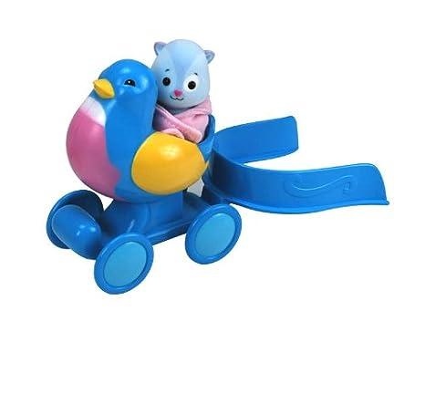 Giochi Preziosi 70811311 Zhu Zhu Hamster Babies Bird Children's Car