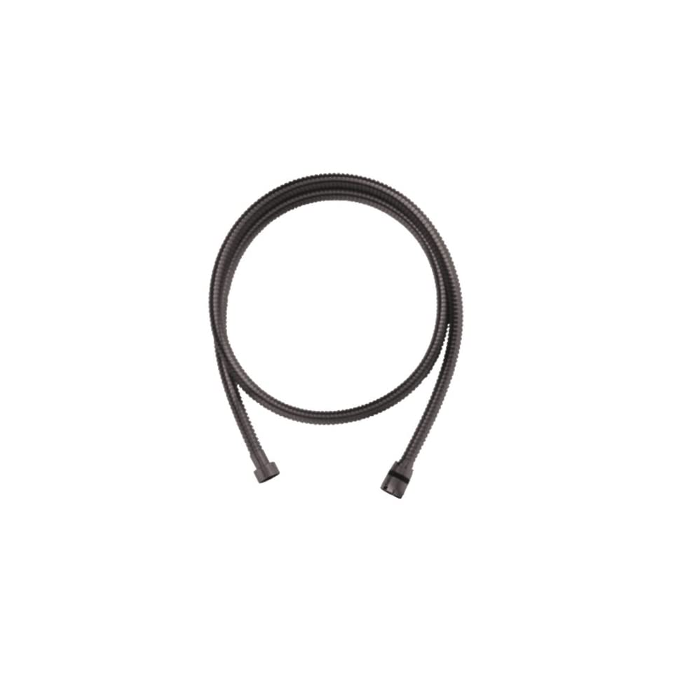 Grohe 28 025 ZB0 69 Inch Twist Free Metal Hand Shower Hose, Oil Rubbed Bronze