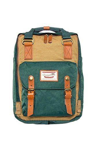 Unisex Macaroon Backpack