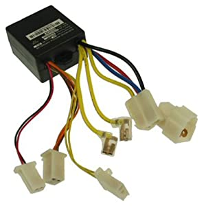 Control Module for Razor E100 / E125 / E150 / E175 / eSpark / E2 Trikke