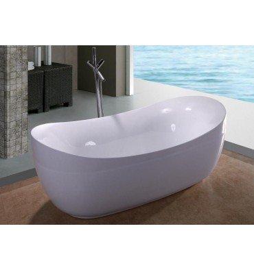 baignoire ilot pas cher. Black Bedroom Furniture Sets. Home Design Ideas