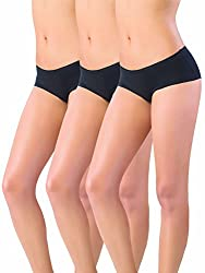 Dazzle Boy Short Women's Panty