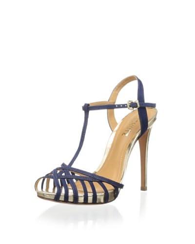 Schutz Women's Isidore T-Front Sandal