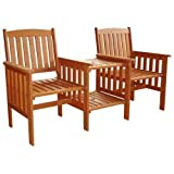 Garden Patio Companion Set