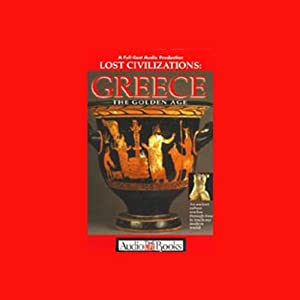 Greece Audiobook