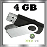 XBOX 360 4GB Memory Stick