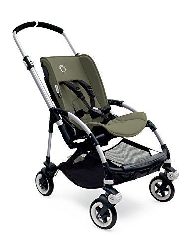 Bugaboo Bee3 Seat Fabric Stroller, Dark Khaki by Bugaboo