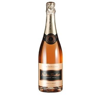 Nicolas Feuillatte Champagne Brut Rosé Chouilly 0.75 Liter