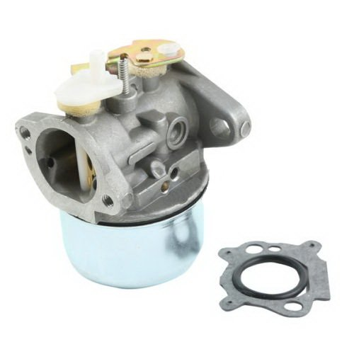Carburetor For BRIGGS & STRATTON 497586 499059 Lawnmower Carb With Gasket Choke (Boat Fuel Breather compare prices)
