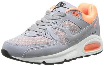 Nike Air Max Damen Grau
