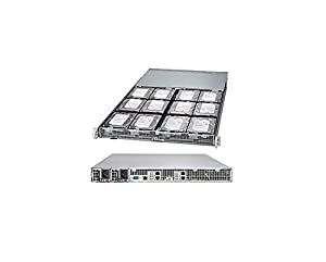 Supermicro SSG-K1048-RT 1U Storage Server