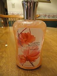 Bath & Body Works Cherry Blossom Bubble Bath 10 oz