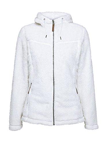 mckinley-veste-polaire-tibaia-white-44-blanc
