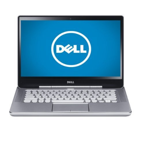 Dell XPS 14Z X14z-2310ELS 14-Inch Laptop (Elemental Silver)