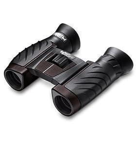 Steiner 2210 8x 22mm Safari UltraSharp Binocular, Earth Tone Brown with Black by Steiner