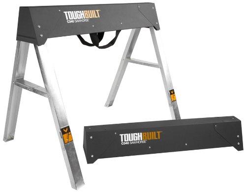 ToughBuilt C340 Stahl-Sägebock