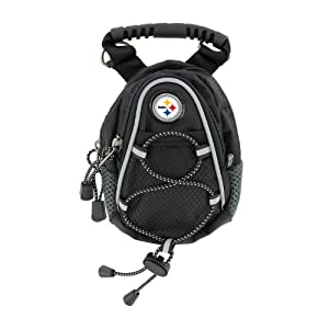 NFL Pittsburgh Steelers Mini Day Pack