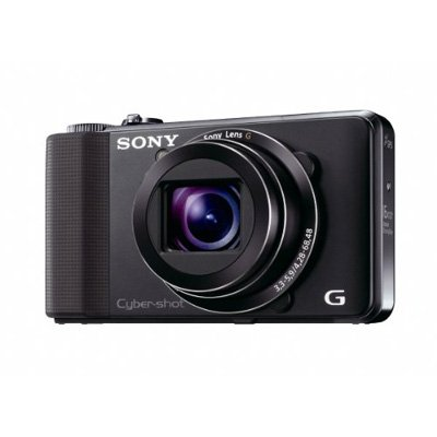 "41YwtPLU EL Sony Cyber shot DSC HX9V Review: Is it a ""Smarter"" Digital Camera?"